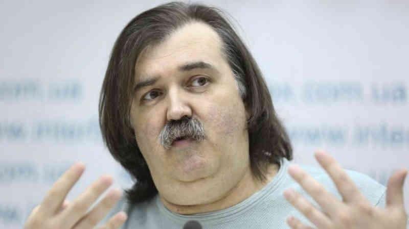 Во что превратят Нацсовет реформ Саакашвили и Ольшанский