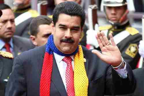 Колумбія обмежила в'їзд для більше 200 прихильників Мадуро