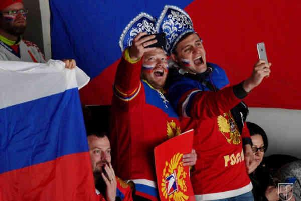 Русскими объявят всех. Путин увлекся