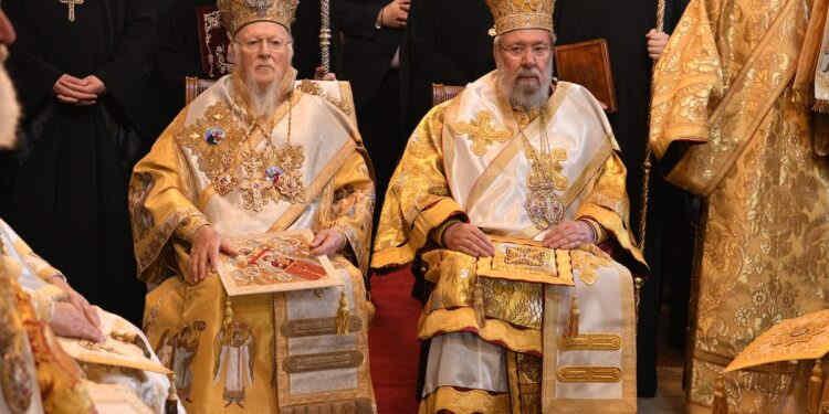 Варфоломій: Будь-які спроби ставити під сумнів автокефалію ПЦУ – не канонічні