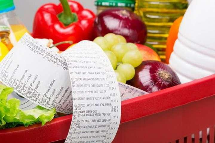 В Україні різко прискорилась інфляція: які продукти подорожчали найбільше