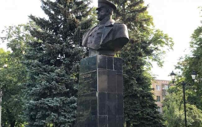 Проспект Жукова у Харкові: міськрада вдруге програла суд про перейменування