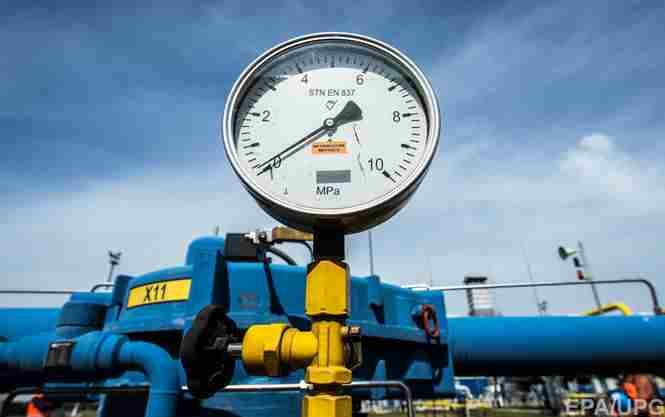 Німецькі аудитори підтвердили безпечну експлуатацію української ГТС