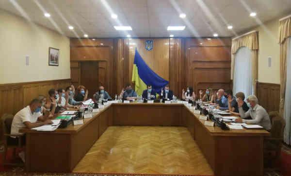 ЦВК призначила на 25 жовтня перші вибори депутатів та голів різних рівнів у 24 регіонах