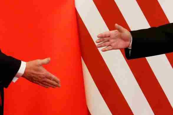 ЗМІ дізналися деталі торгової угоди між США і Китаєм