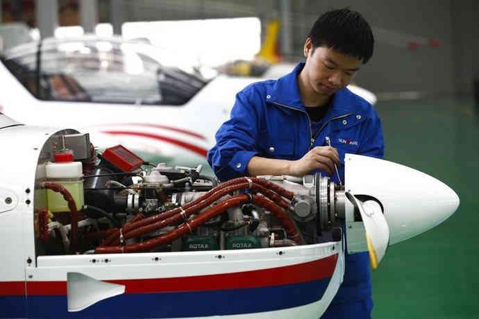 """Китайці пропонують гроші в обмін на """"Мотор-Січ"""""""