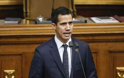 Гуайдо анонсував нові протести після свого повернення до Венесуели