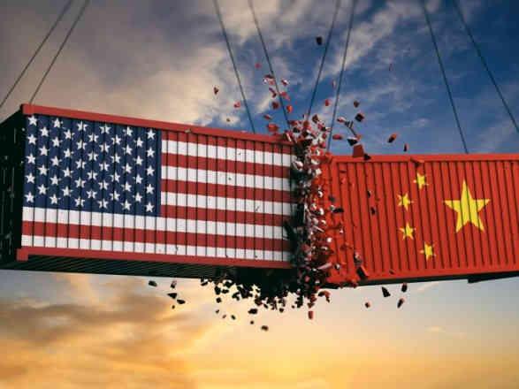 Goldman Sachs: торговельна війна з Китаєм призведе США до рецесії