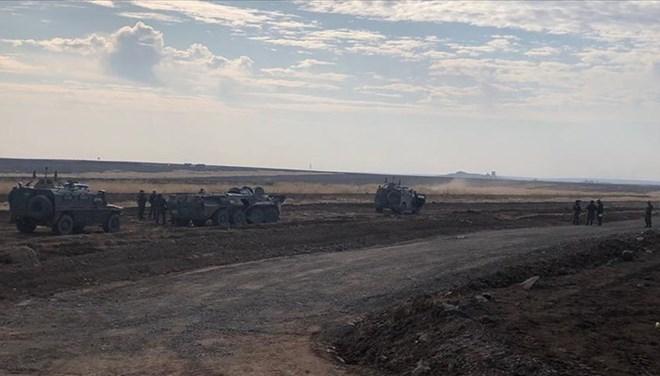 Туреччина скасувала спільні патрулі з Росією у Сирії