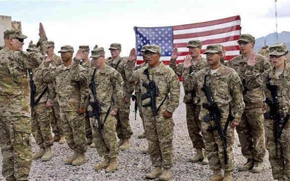 США направлять додаткові війська до Саудівської Аравії
