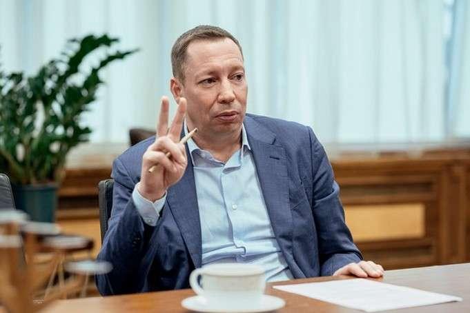 Глава Нацбанку назвав продовження співпраці з МВФ пріоритетним завданням