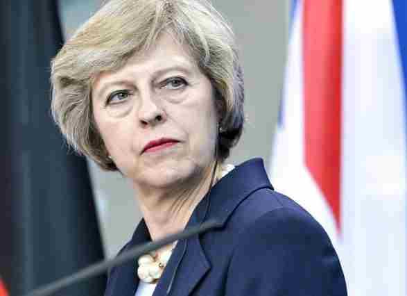 Прем'єр Британії проти скасування Brexit, хоча петиція про це набрала 2 млн підписів