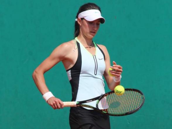Українська тенісистка виграла другий поспіль міжнародний турнір
