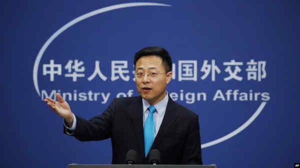 У Китаї вважають, що коронавірус в країну могли завезти американські військові