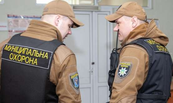 Контролювати дотримання карантину в Україні будуть муніципальні патрулі