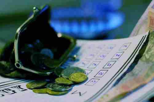 Пенсіонерам почали виплачувати субсидії готівкою