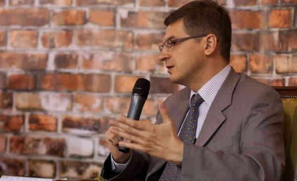Повернення Портнова в Україну є заслугою чинної влади - Горбач