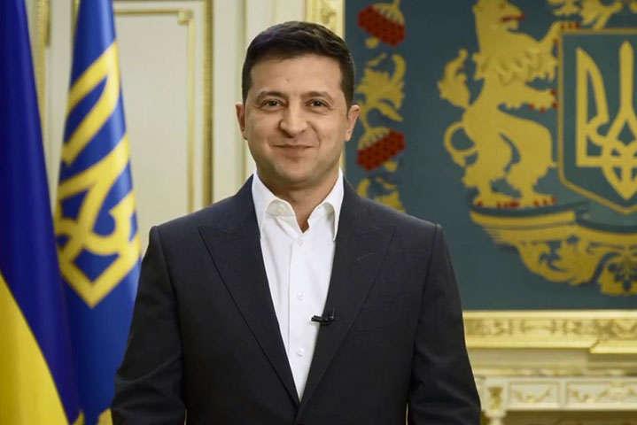 Зеленський про план по Донбасу: якщо б не вірили, то не робили