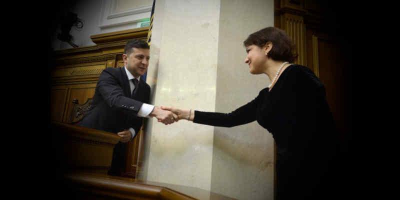 Управляемое правосудие. Почему новым генпрокурором Украины стал Зеленский