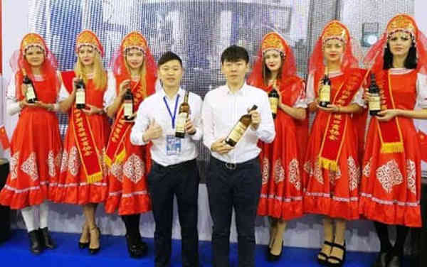 Китай масово закуповує вина «Масандри» та співпрацює з окупаційним режимом у Криму – українські ЗМІ мовчать