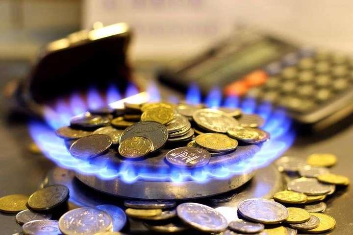 Миколаївська ОДА просить нацрегулятора роз'яснити високі ціни на газ