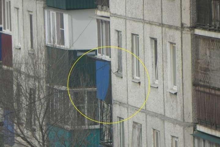 В Лаптестані все стабільно!: Бойовий вертоліт міноборони Московії атакував житлову багатоповерхівку у Читі