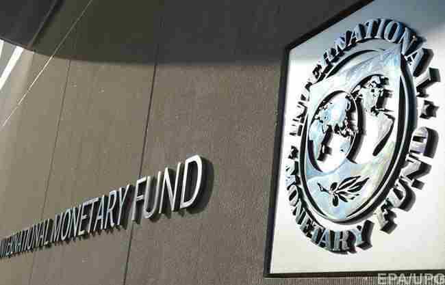 МВФ значно підвищив прогноз зростання ВВП України