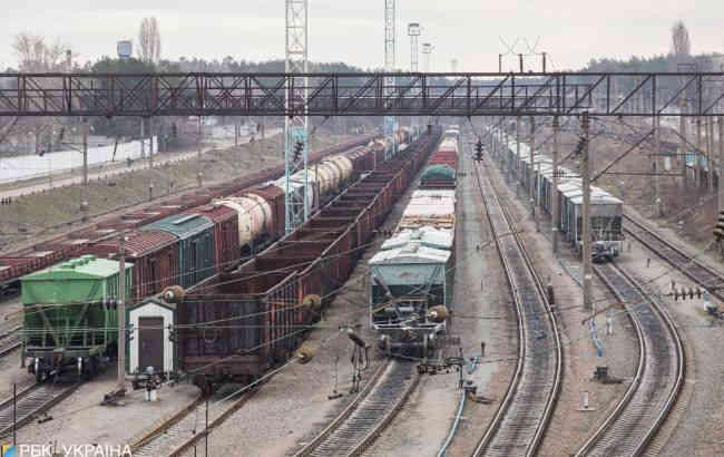 Україна збільшила торгівельний дефіцит