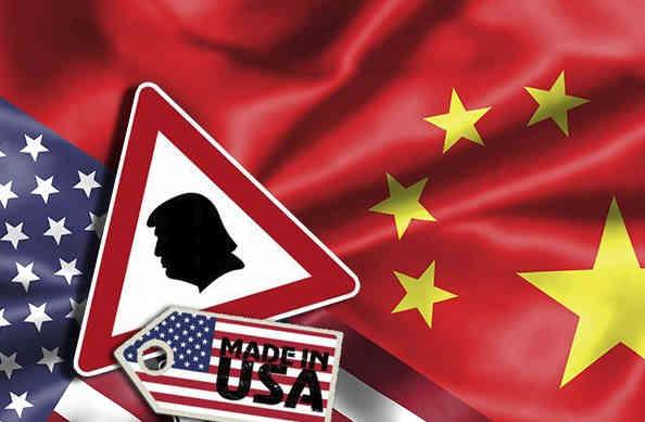 У США назвали суму збитків світової економіки від торгової війни з Китаєм