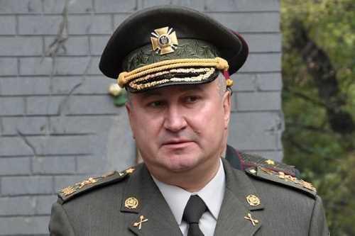 За що генералу Грицаку Героя України давати