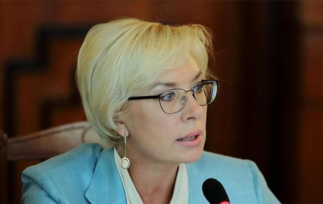 Денісова вважає, що більших і менших чиновників люструвати треба по-різному
