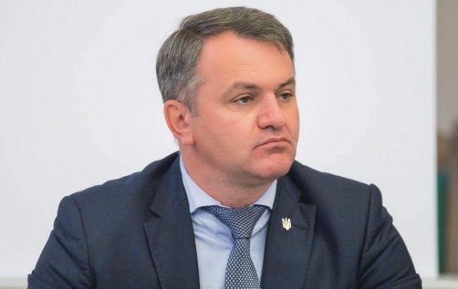 """Атака """"Слуг народу"""" на українську ідентичність триває, - Синютка"""