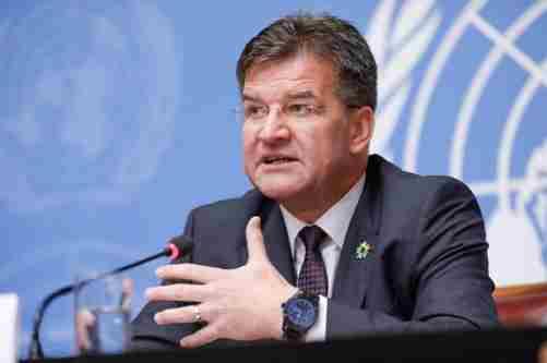 Євросоюз виявився не готовим до геополітичних змін у світі – Лайчак