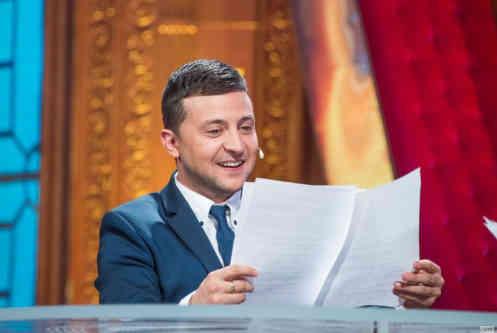 Братский подарок. Как Зеленский легализовал двойное украинско-российское гражданство