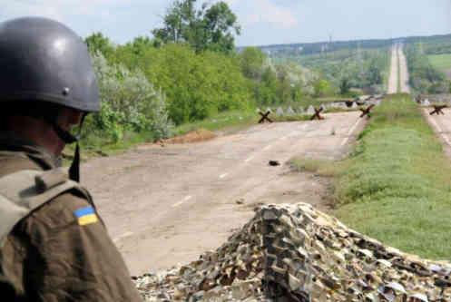 Разведение в одну сторону. Почему отвод ВСУ ставит под удар Мариуполь и Харьков
