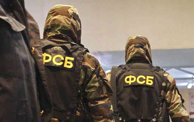 Контррозвідка СБУ: ФСБ цілеспрямовано переслідує мешканців окупованого Криму за проукраїнську позицію