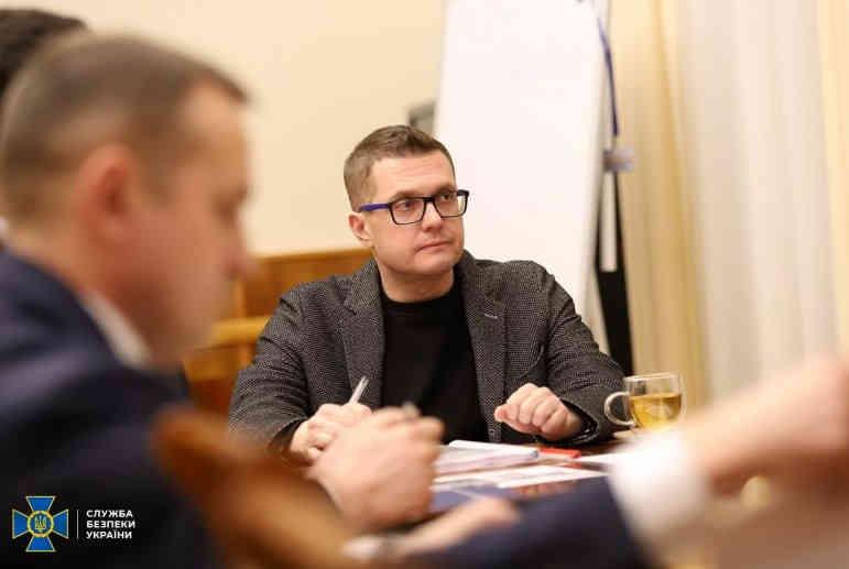 НАЗК перевірить Баканова через іспанську фірму, - ЦПК