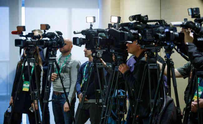 Європейська федерація журналістів розкритикувала український закон про дезінформацію