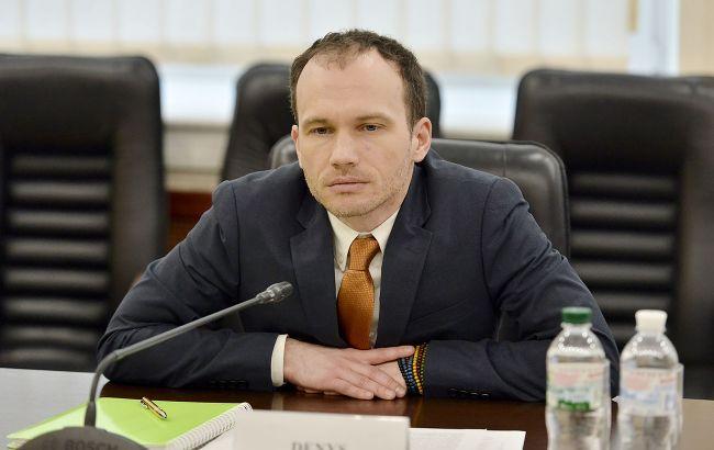 Малюська: українців не будуть штрафувати за відсутність маски на вулиці