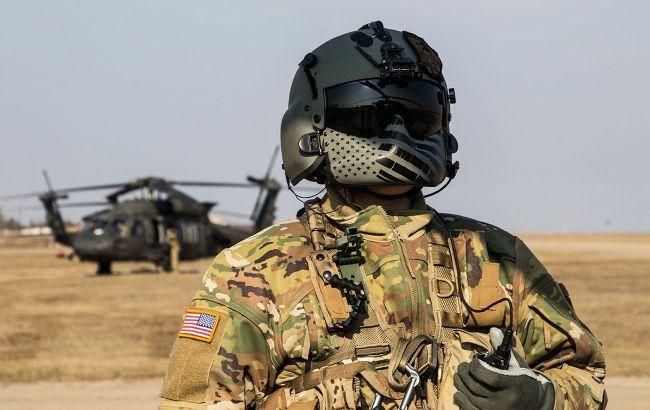 США підсилили військову присутність в Сирії через Лаптестан