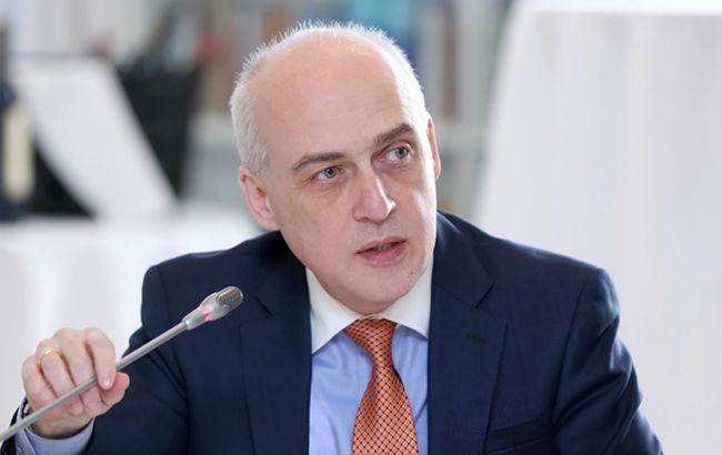 Грузія готова подати заявку на членство у ЄС в 2024 році