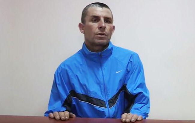 Суд призначив 15 років лаптеногому, якого РФ замість в'язниці відправила воювати під Дебальцеве