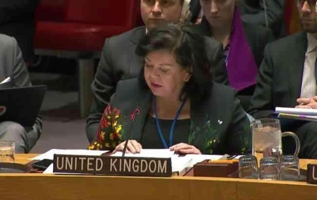 Великобританія в ООН заявила про утиски прав українців в Криму