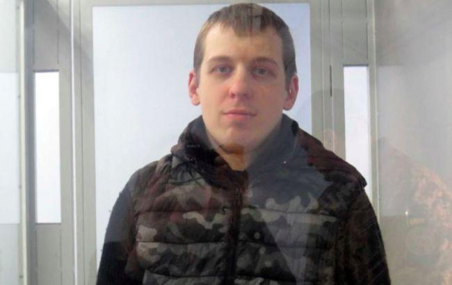 Україна звільнила білоруського шпигуна перед зустріччю Зеленського і Лукашенка