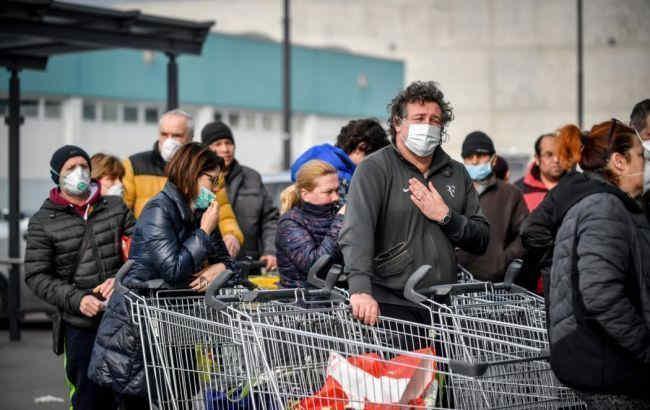 Загроза пандемії коронавірусу стала дуже реальною – ВООЗ