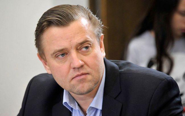 Введення НС призведе до банкрутства бізнесу в Україні, - Громико