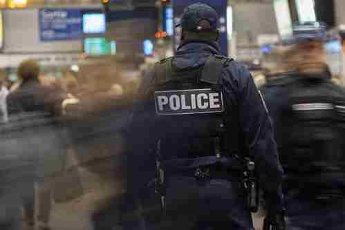 Поліція затримала п'ятьох людей через стрілянину у Страсбурзі