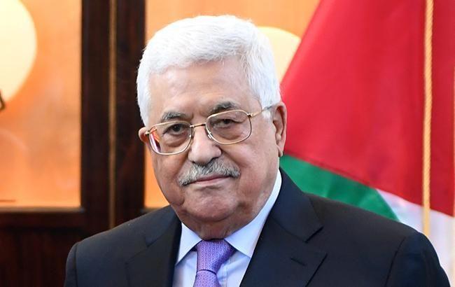 Палестина відкинула