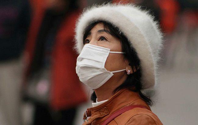 Кількість жертв коронавіруса в Китаї досягла 550
