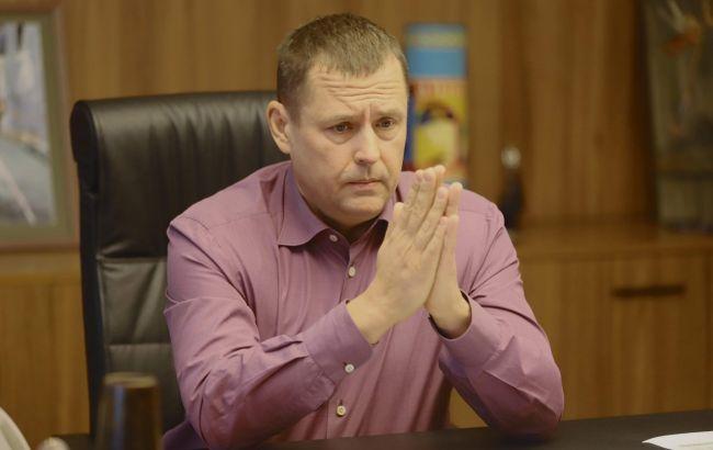 На виборах мера Дніпра лідирує Філатов, - екзит-пол